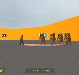 pedobear.zip For Garry's Mod Image 3