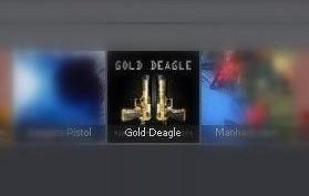 pimped_deagle.zip For Garry's Mod Image 2