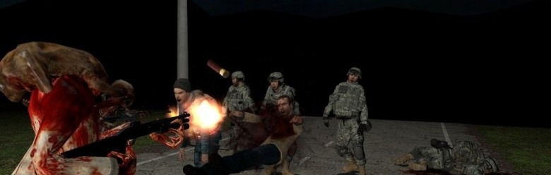 Opposite Zombies BG.zip For Garry's Mod Image 1