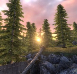ttt_forest_final For Garry's Mod Image 3