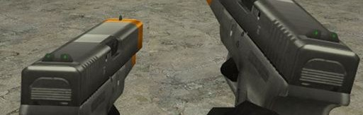 Airsoft Glock 20 SWEP For Garry's Mod Image 1