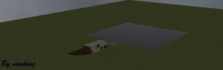 scopenet_flatgrass.zip For Garry's Mod Image 1