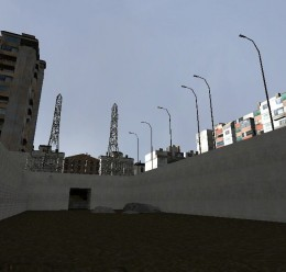 canals.zip For Garry's Mod Image 1