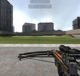 hl2_hd_weapons_skins_pack.zip For Garry's Mod Image 2