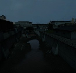 rp_outercanals_night.zip For Garry's Mod Image 2
