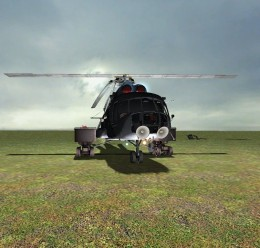 attack_helicopter.zip For Garry's Mod Image 3