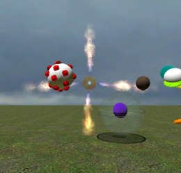 miracle_matter_and_all_forms.z For Garry's Mod Image 2