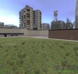 gm_construct_flatgrass FINAL For Garry's Mod Image 1