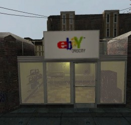 rp_evocity.zip For Garry's Mod Image 1