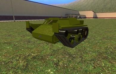 fiat_l640.zip For Garry's Mod Image 2