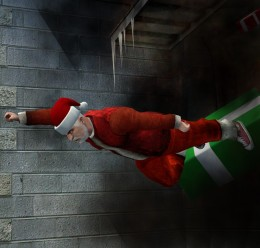 Santa Claus For Garry's Mod Image 3