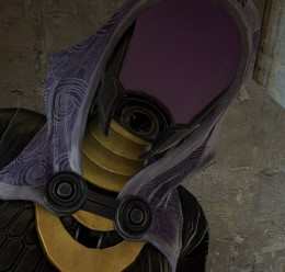 Tali'Zorah Alyx Replace Mod For Garry's Mod Image 2