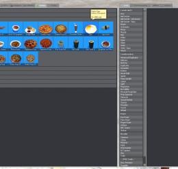 edible_food_mod_v2.zip For Garry's Mod Image 1