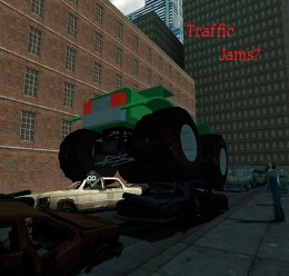 dr_faces_monster_truck.zip For Garry's Mod Image 3