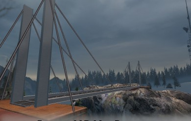 forceweld_bridge_prototype.zip For Garry's Mod Image 1