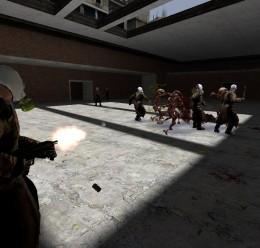 NPC Soviet Quarantine For Garry's Mod Image 3