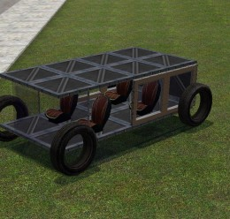 garrysmod_car.zip For Garry's Mod Image 1