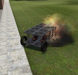 garrysmod_car.zip For Garry's Mod Image 3
