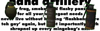 cse_grenades_1.zip For Garry's Mod Image 1