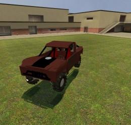 michael's_trophy_truck!.zip For Garry's Mod Image 1