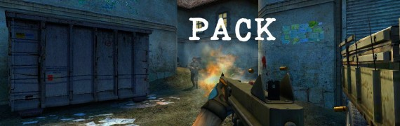 Second World War SWep Pack