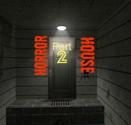 horrorhousepart2.zip For Garry's Mod Image 1