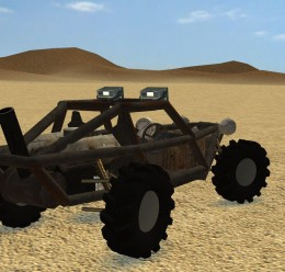 rustybuggy.zip For Garry's Mod Image 2