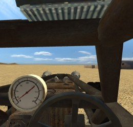 rustybuggy.zip For Garry's Mod Image 3
