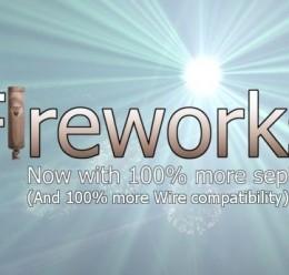 fireworks.zip For Garry's Mod Image 1