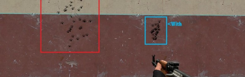 antirecoil.zip For Garry's Mod Image 1