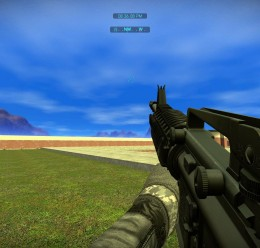 tf141_acu_css_hands_reskin.zip For Garry's Mod Image 1