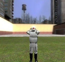 helmetless_combine_elite.zip For Garry's Mod Image 3