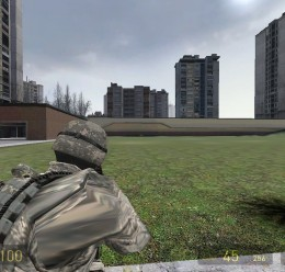 PMC Playermodels V2 ACU.zip For Garry's Mod Image 2