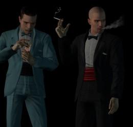 Tuxedo Citizens For Garry's Mod Image 1