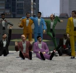 Tuxedo Citizens For Garry's Mod Image 2