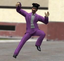 Tuxedo Citizens For Garry's Mod Image 3
