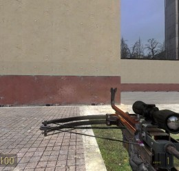 crossbar.zip For Garry's Mod Image 1