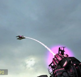 liams_pink_physgun_reskin.zip For Garry's Mod Image 1