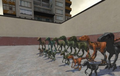 raptorpack.zip For Garry's Mod Image 2