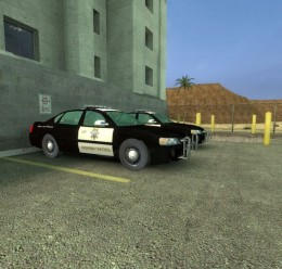 rp_california.zip For Garry's Mod Image 2
