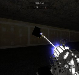 whitephysgun.zip For Garry's Mod Image 1