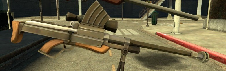 The Compensator For Garry's Mod Image 1
