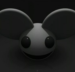 mau5_head_spray.zip For Garry's Mod Image 1