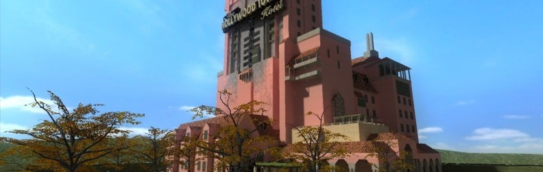 tower of terror gmod10 For Garry's Mod Image 1