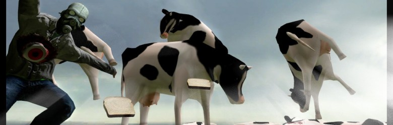 cow_release.zip For Garry's Mod Image 1