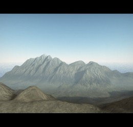 gm_mountain.zip For Garry's Mod Image 1