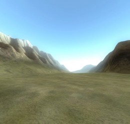 gm_mountain.zip For Garry's Mod Image 2