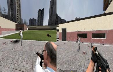 splitscreen.zip For Garry's Mod Image 1