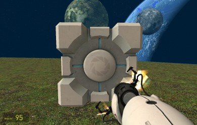 gravgun.zip For Garry's Mod Image 1