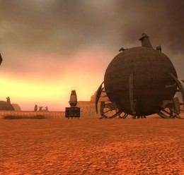 GM Geonosis Plains Beta 1 For Garry's Mod Image 1